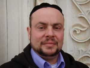 Raw Gabriel Hagai